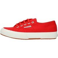 Skor Sneakers Superga 2750S000010 Red