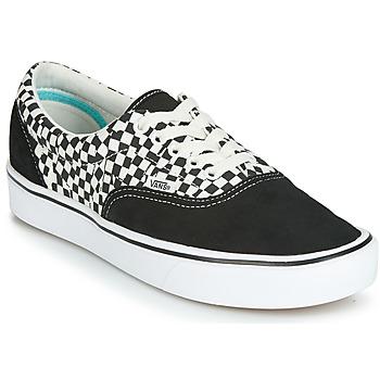 Skor Sneakers Vans COMFYCUSH ERA Svart / Vit