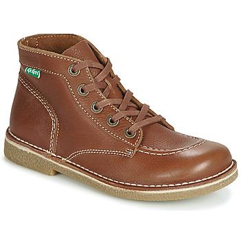Skor Dam Boots Kickers LEGENDIKNEW Kamel