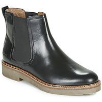 Skor Dam Boots Kickers OXFORDCHIC Svart