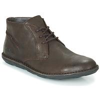 Skor Herr Boots Kickers SWIBO Brun