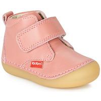 Skor Flickor Boots Kickers SABIO Rosa