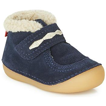 Skor Barn Boots Kickers SOETNIC Marin