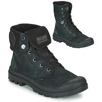 Skor Boots Palladium PAMPA BAGGY NBK Svart
