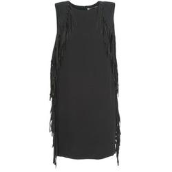 textil Dam Korta klänningar See U Soon LOUBIRA Svart