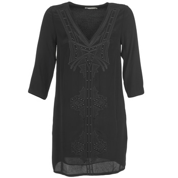 textil Dam Korta klänningar See U Soon CASOU Svart
