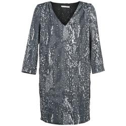 textil Dam Korta klänningar See U Soon BELDONT Grå