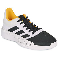 Skor Herr Basketskor adidas Performance PRO ADVERSARY LOW 2 Vit / Svart