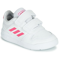 Skor Flickor Sneakers adidas Performance VECTOR I Vit / Rosa