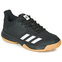 Skor Barn Sneakers adidas Performance LIGRA 6 YOUTH Svart