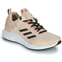 Skor Dam Sneakers adidas Performance EDGEBOUNCE 1.5 W Beige / Svart