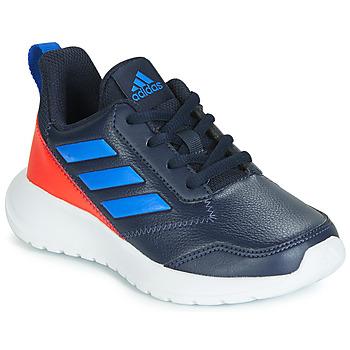 Skor Pojkar Sneakers adidas Performance ALTARUN K Marin