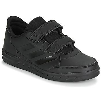 Skor Barn Sneakers adidas Performance ALTASPORT CF K Svart