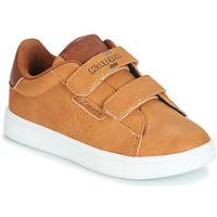 Skor Pojkar Sneakers Kappa TCHOURI Brun