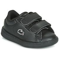 Skor Barn Sneakers Lacoste CARNABY EVO BL 3 SUI Svart