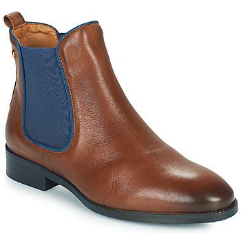 Skor Dam Boots Pikolinos ROYAL W4D Brun