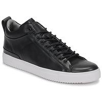 Skor Herr Sneakers Blackstone SG29 Svart