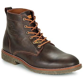 Skor Herr Boots Panama Jack GLASGOW Brun