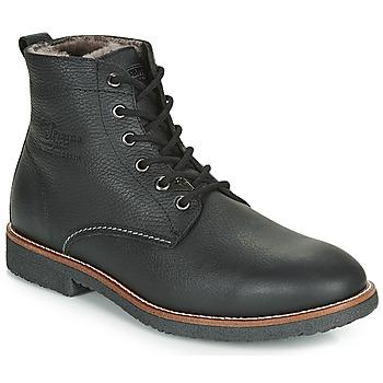 Skor Herr Boots Panama Jack GLASGOW Svart