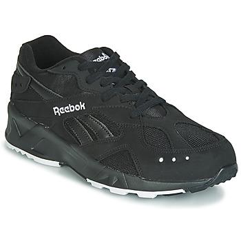 Skor Herr Sneakers Reebok Classic AZTREK 93 Svart