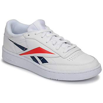 Skor Sneakers Reebok Classic CLUB C 85 MU Vit