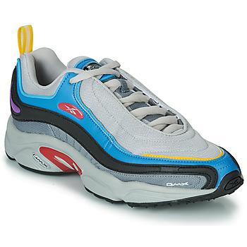 Skor Herr Sneakers Reebok Classic DAYTONA DMX Grå / Blå