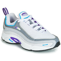 Skor Dam Sneakers Reebok Classic DAYTONA DMX Vit / Grå
