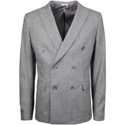 textil Herr Kostymjackor Xagon Man  Svart