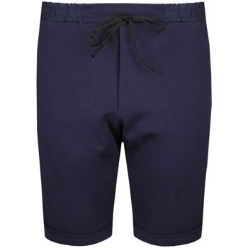textil Herr Shorts / Bermudas Inni Producenci  Blå
