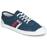 Skor Sneakers Kawasaki Orignal - Navy = 2002 Blå