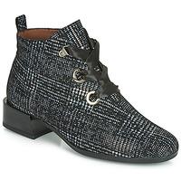 Skor Dam Boots Hispanitas DIANA Svart