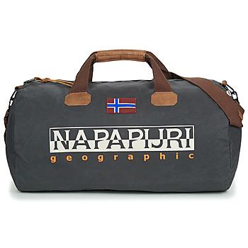 Väskor Resbagar Napapijri BEIRING Grå