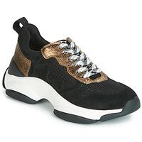 Skor Dam Sneakers Mam'Zelle HELIUM Svart / Brons