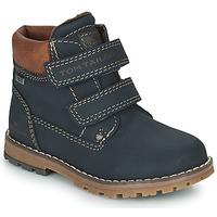 Skor Pojkar Boots Tom Tailor  Blå