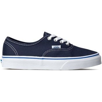 Skor Dam Sneakers Vans Authentic Vit,Grenade