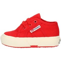 Skor Barn Sneakers Superga 2750S0005P0 Red