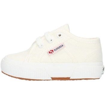 Skor Barn Sneakers Superga 2750S0005P0 White
