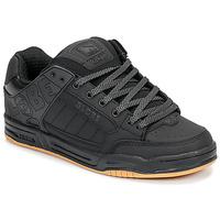 Skor Herr Sneakers Globe TILT Svart