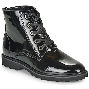 Skor Dam Boots Moony Mood FRULIN Svart