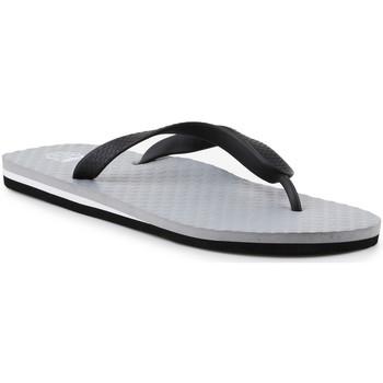 Skor Herr Flip-flops K-Swiss Zorrie 02601-065-M grey, black