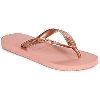 Skor Dam Flip-flops Havaianas TOP TIRAS Rosa
