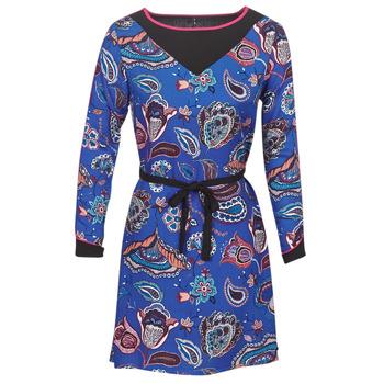 textil Dam Korta klänningar Smash AVERI Flerfärgad