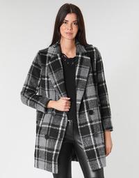 textil Dam Kappor Molly Bracken PL132A21 Svart