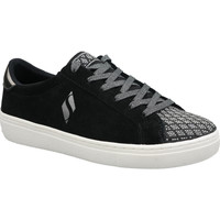 Skor Dam Sneakers Skechers Goldie 73845-BLK