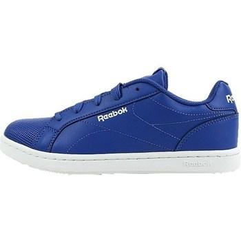 Skor Barn Sneakers Reebok Sport Royal Complete Vit, Blå