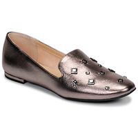 Skor Dam Loafers Katy Perry THE TURNER Silver