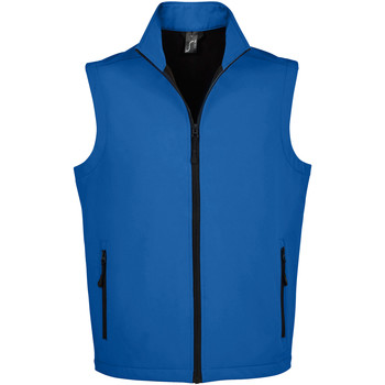 textil Herr Koftor / Cardigans / Västar Sols RACE BW MEN MODERN Azul