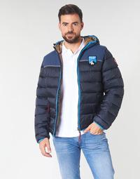 textil Herr Täckjackor Napapijri ARIC Marin