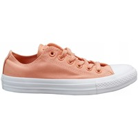 Skor Barn Sneakers Converse Chuck Tylor AS OX Rosa
