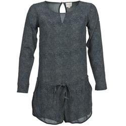textil Dam Uniform Petite Mendigote LOUISON Svart / Grå